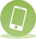 モバイル・スマートフォンサイト制作